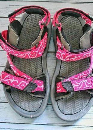 Спортивные сандали 37 розмір (23,5 см встєлка)