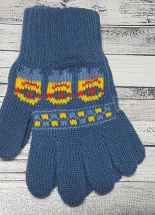 Прикольные перчатки margot bis р. 5-8