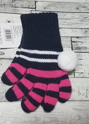 Очень классные перчатки margot bis р. 2-4