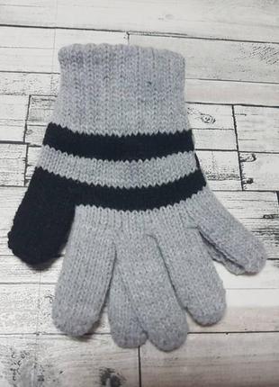Хорошенькие перчаточки margot bis р. 2-4г