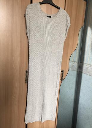 Платье massimo dutti размер xs