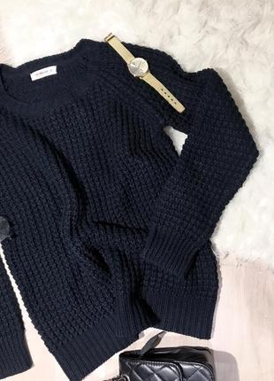 Классный свитер, от clockhouse