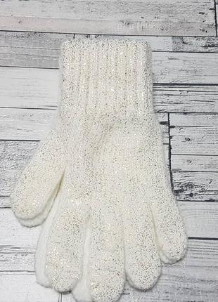Очень красивые перчатки margot bis р. 9-12