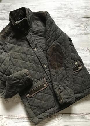Куртка мужская next