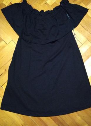 Плаття з кишенями h&m