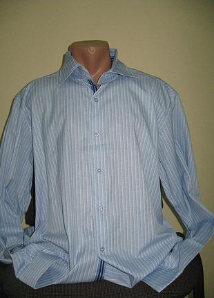 Классическая мужская рубашка, турция смотрите замеры