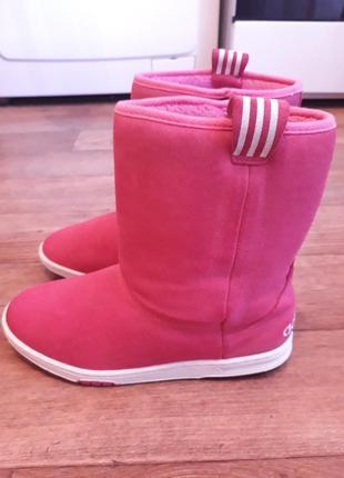 Сапоги/ ботинки/ валенки adidas 23.5- 24
