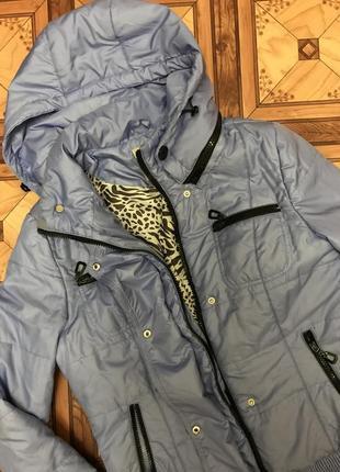 Демисезонная куртка / осенняя курточка