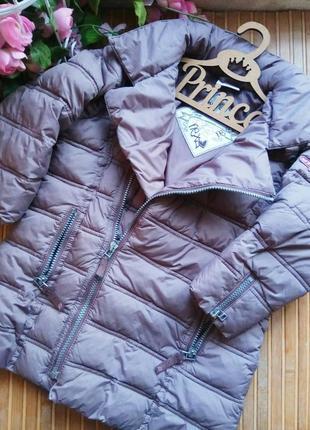 Демисезонное пальто от next 104р.