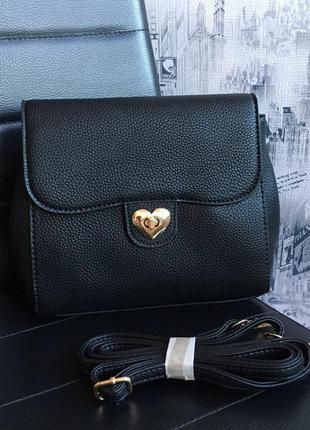 Сумка клатч екокожа екошкіра кожзам сумочка