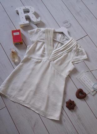 Старт больших скидок ! лаконичная базовая блуза