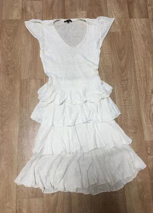 Отличное и легкое платье yuka