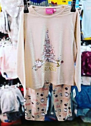Пижама для девочки (2-8 лет) primark
