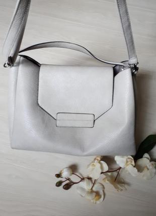 Большая сумка,шопер,с короткой/длинной ручкой atm