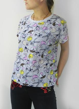 Классная футболка disney