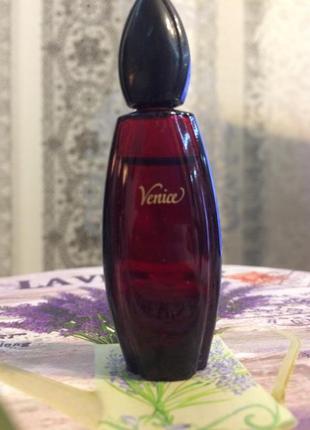 Винтажная миниатюра venice yves rocher