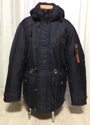 Зимняя куртка saz