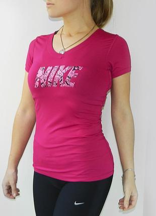 Спортивная футболка nike оригинал