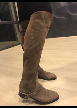Ботинки nila nila