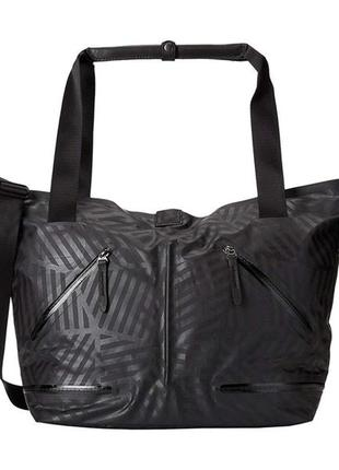 Сумка спортивная,женская nike women's formflux tote bag (black)