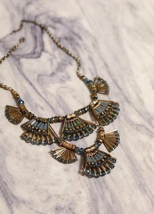 Колье / ожерелье accessorize