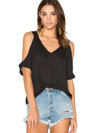 Блуза от new look с открытыми плечами, 10-16 размер