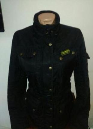 Куртка стеган barbour