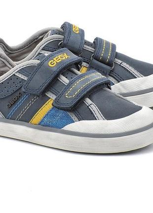 Кеды туфли geox