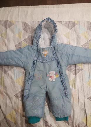 Комбінезон дитячий