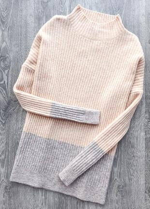 Светрик/ свитер оверсайз marks&spencer