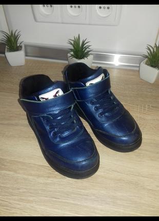 Мега стильный ботинки деми