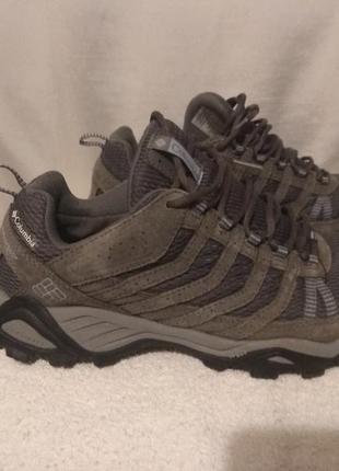 Кроссовки женские columbia helvatia waterproof, women multisport outdoor shoes