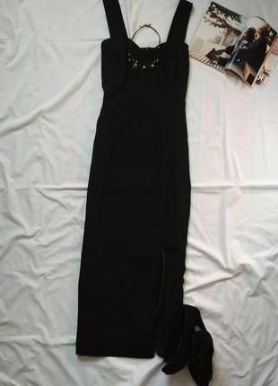 Елегантна якісна сукня