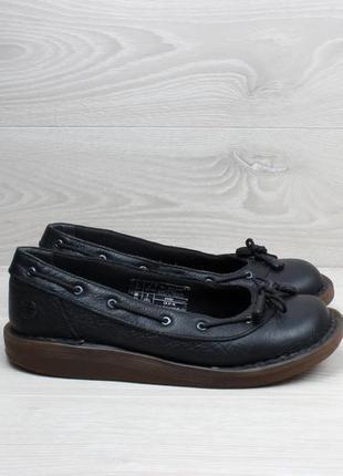 Кожаные балетки dr.martens оригинал, размер 38 (туфли)