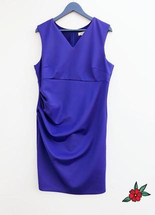 Шикарное платье футляр платье миди сарафан миди платье с утягивающим єффектом