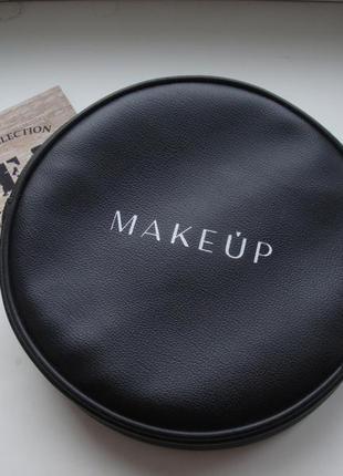 Сумка клатч косметичка make up