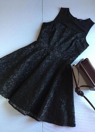 Чорна сукня 10р