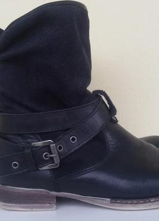 Ботинки lavorazione artigiana размер 38