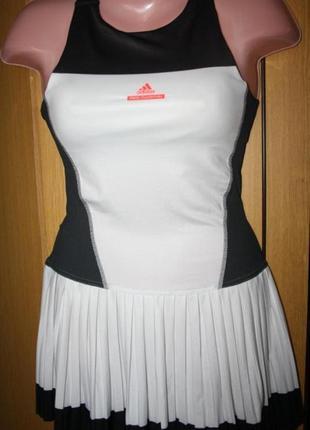 Спортивное платье, adidas,xs
