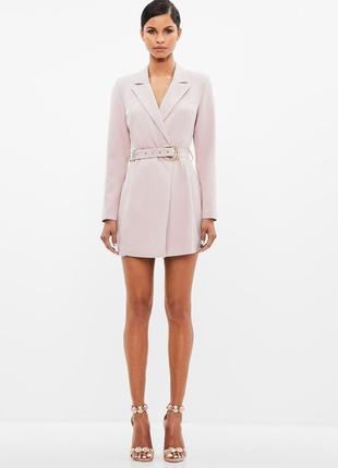 Платье фрак, плаття піджак