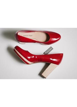 Туфли marco tozzi (s2189)
