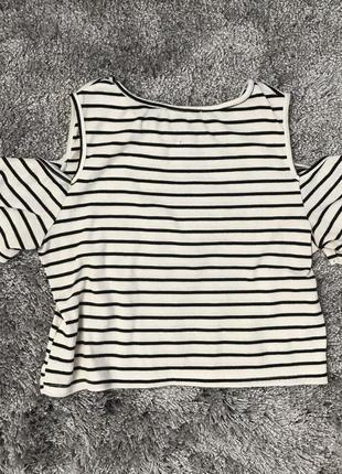 Майка топ футболка блузка { топ }