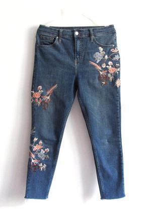 Красивые джинсы  topshop