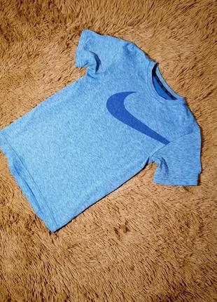 Детская футболка nike