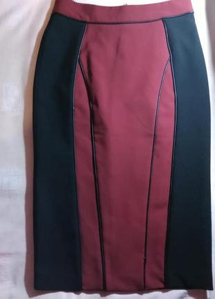 Стильная юбка - карандаш тренд: миди-юбки классика
