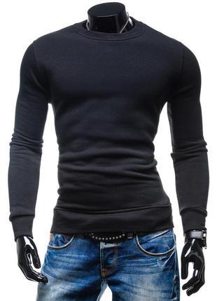Мужской плотный утеплённый свитер,кофта , качество супер..с,м,л,хл...