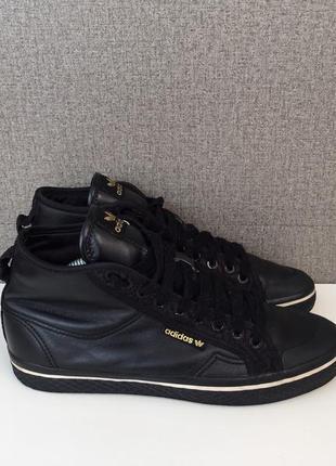 Жіночі кросівки adidas honey женские кроссовки кеды