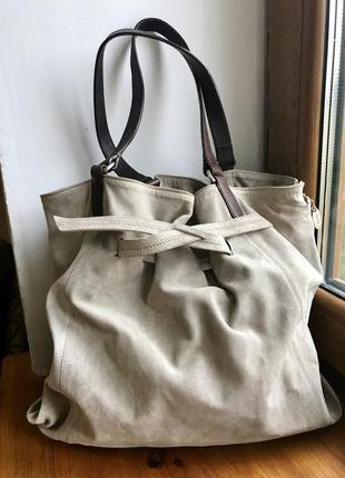 Brunello cucinelli сумка оригинал обмен или продажа