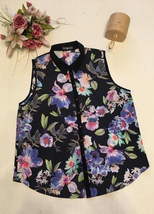 Блуза  20-22
