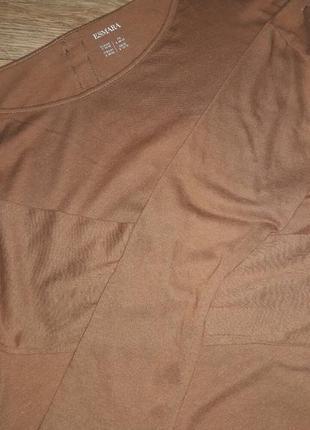 Красивая кофта, джемпер esmara